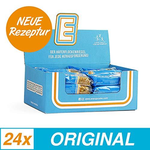 Energy Cake - Der original Ausdauer & Energie...