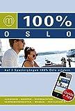 100% Cityguide Oslo inkl. App