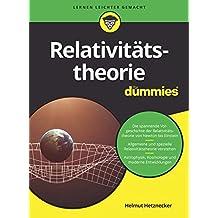 relativitetsteori for dummies