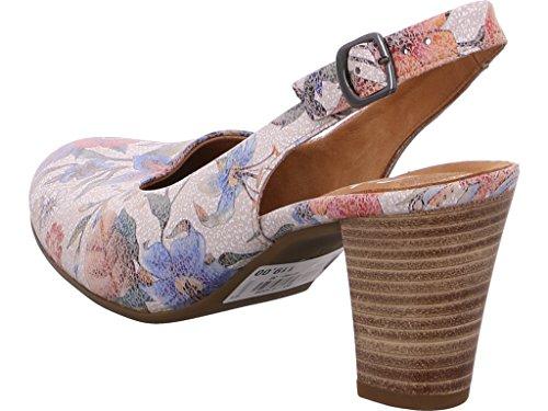 Gabor  42260-38, Sandales pour femme multicolor (S.r