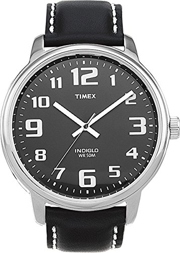 timex-mens-t28071-quartz-easy-reader-watch-with-black-dial-analogue-display-and-black-leather-strap