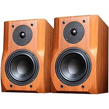 Edifier R1280T Bookshelf Speaker (Brown and Black) Price