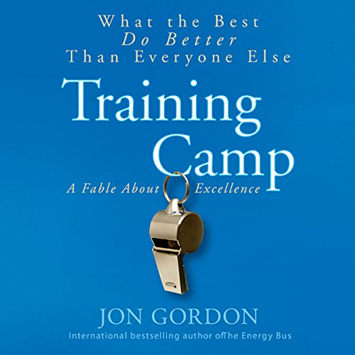 Training Camp  Audiolibri