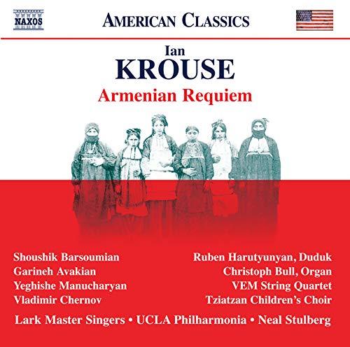 Armenian Requiem, Op. 66, Pt. 2: XI. Interlude V (3-Voice Mass)