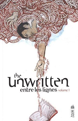 The unwritten (1) : Entre les lignes