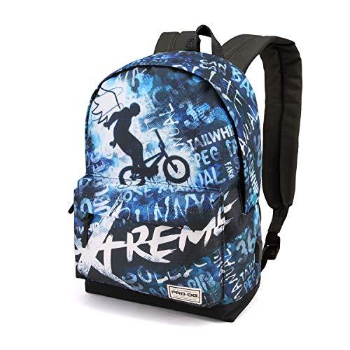 PRODG PRODG Extreme-Freestyle Rucksack Mochila Tipo