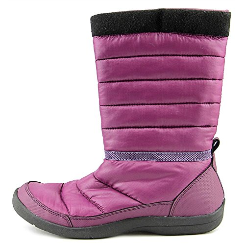 Easy Spirit Kingsland Textile Winterstiefel Dark Purple