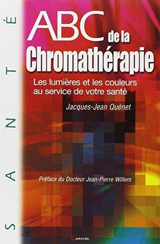 Télécharger ABC de la chromathérapie PDF Livre eBook France