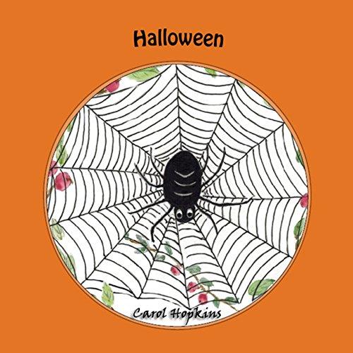 Halloween (The Little Gardeners Book 7) (English Edition)