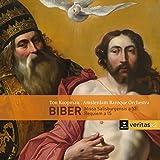 Missa Salisburgensis a 53,Requiem a 15,Vesper -