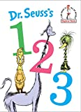 Best Books Three Year Olds - Dr. Seuss's 1 2 3 (Beginner Books(r)) Review