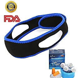 Anti snoring devices chin strap | Hardware-Store co uk/