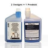WMF Spezial Reiniger Milchschäumer 1 L, 8Stk