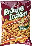 Lorenz Snack World ErdnußLocken Mexican Style, 21er Pack (21 x 225 g)