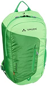VAUDE Rucksack Tecolog, Green, 43 X 26 X 11 cm, 14 llters, 11274