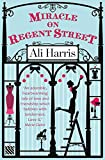 Image de Miracle on Regent Street (English Edition)