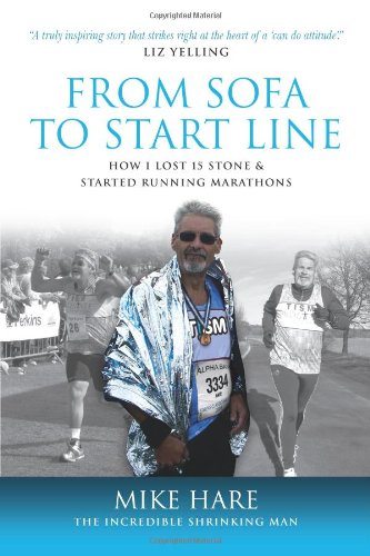 From Sofa to Start Line: How I Lost 15 Stone and Started Running Marathons