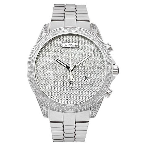 Joe Rodeo EMPIRE JREM10 reloj de diamantes