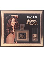 Singers Malú Glam Rock Set Cologne + Vernis à Ongles