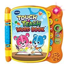 ‏‪VTech Touch and Teach Word Book‬‏