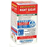 Chaturbhuj Pharmaceutical Right Sugar 120 Tablets ( Pack Of 2 )