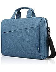 Lenovo 15.6-inch Casual Laptop Briefcase (Toploader - GX40Q17230), Blue