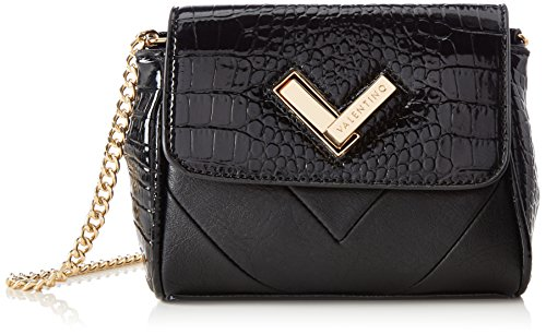valentino-womens-moma-baguettes-black-size