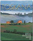 Horizont TOSKANA - 160 Seiten Bildband mit über 220 Bildern - STÜRTZ Verlag - Joachim Fildhaut (Autor), Martin Schulte-Kellinghaus, Erich Spiegelhalter (Fotografen)