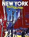 New York : Photographies par Setboun