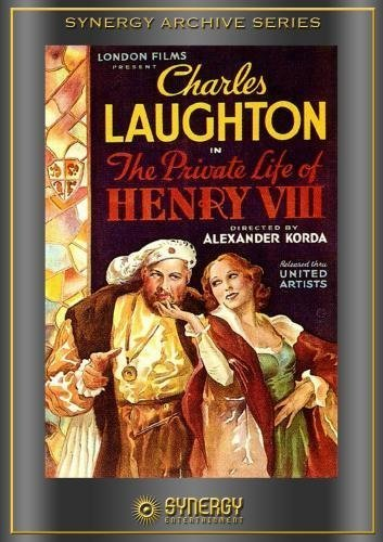 The Private Life of Henry VIII (1933) by Charles Laughton