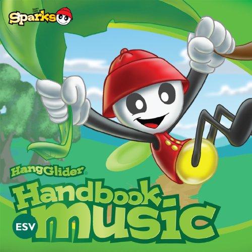 HangGlider Handbook Music ESV - Mp3 Esv