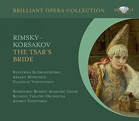 Rimsky-Korsakov - The Tsar's Bride