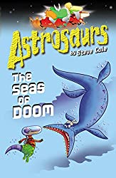 Astrosaurs 3: The Seas Of Doom