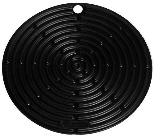 Le Creuset Silicone Cool Tool, 20.5 cm - Black