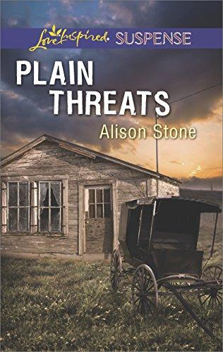 Plain Threats Love Inspired Suspense
