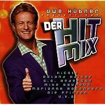 Uwe Hübner präsentiert: Der Hitmix