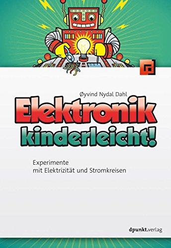 Elektronik kinderleicht!: Experimente mit Elektrizität und Stromkreisen (Generator-schalter)