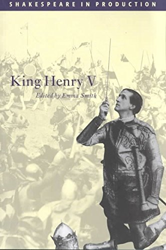 [King Henry V] (By: William Shakespeare) [published: July, 2002]