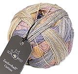 Schoppel Zauberball Cotton Fb. 2370 Geländegewinn