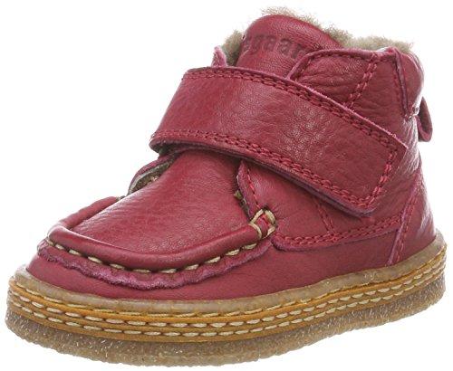 Bisgaard Baby Mädchen 21255218 Sneaker, (4008 Pink), 25 EU