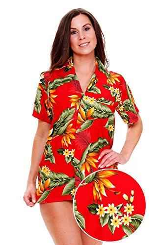 Compra ropa hawaiana de la mujer online al por mayor de