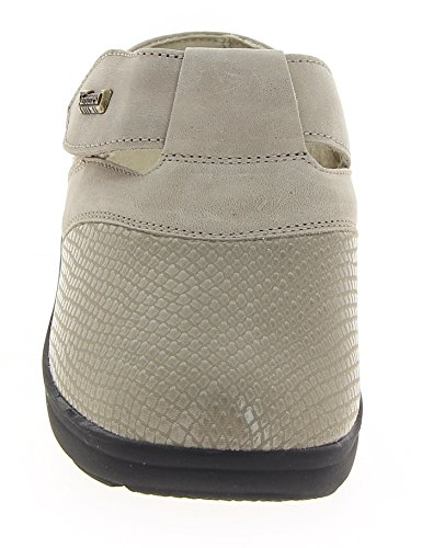 Varomed Ischia 79771-67 Damen Therapieschuhe Kiesel