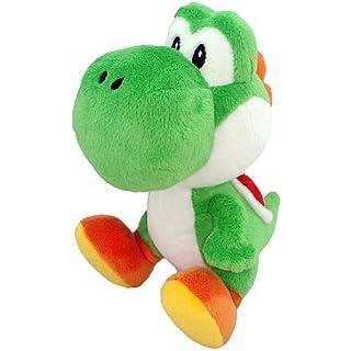 Together Plus - Super Mario Nintendo Yoshi Plush - approx. 7.8