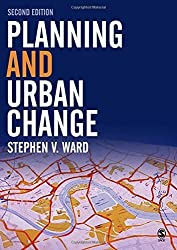 Planning and Urban Change, Second Edition by Stephen V. Ward (2004-02-18)