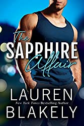 The Sapphire Affair (A Jewel Novel Book 1) (English Edition)