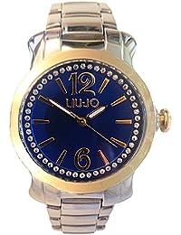 Orologio da polso Donna LIU-JO LUXURY TIME TLJ866 8175ed196b9
