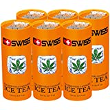 The original CANNABIS ICE TEA - 6 lattine