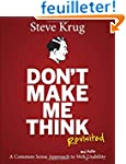 Don't Make Me Think, Revisited: A Com...