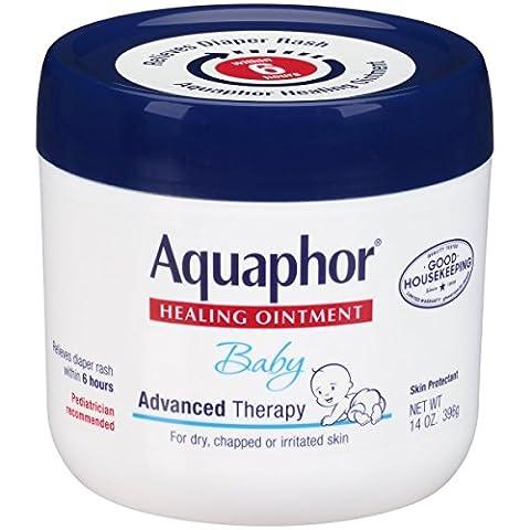 Baby Aquaphor Healing Ointment - 14 oz.