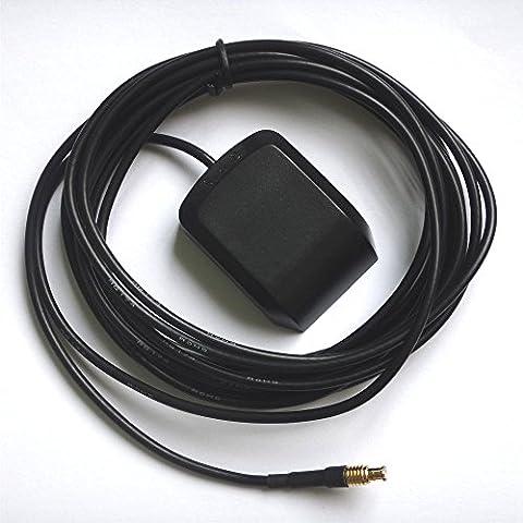 conpus Antenna GPS MCX per Garmin Colorado 300400C, 400i, 400t